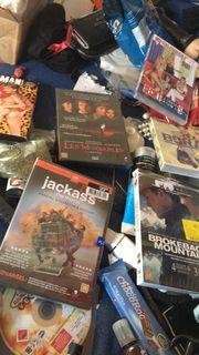 DVDs CDs Computerspiele Dänisch deutsch