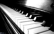 Klavierunterricht der Spaß