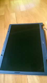 LCD Display passend Acer Aspire