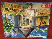 Tierklinik Playmobil