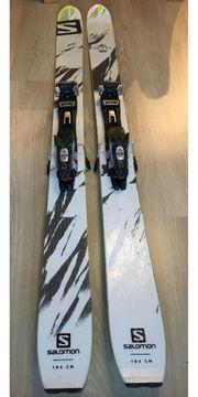Salomon MTN lab Freeride Ski