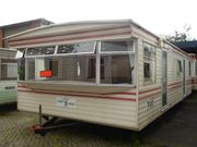Mobilheim Carnaby Crown Nordhorn camping