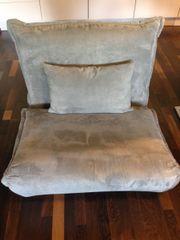 Neuwertiger Sessel - voll bequem