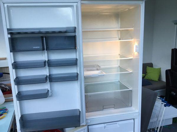 Siemens Kühlschrank Silber : Kühlschrank von siemens in hockenheim kühl und gefrierschränke
