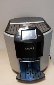 Krups Kaffeevollautomat EA 9010