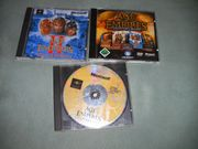AGE oF EMPIRES PC-Spiele