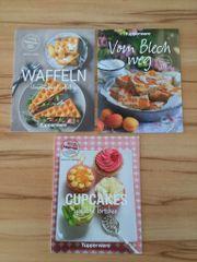 Tupperware Bücher