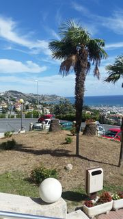 Ferienwohnung in Sanremo-Ital Riviera zu