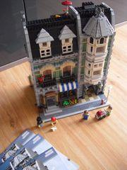 Lego 10185 Green