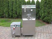 Eismaschine catabriga ,freezer