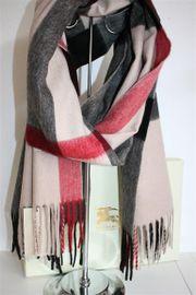 Burberry Schal groß
