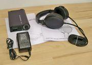 Sennheiser HE-60 HEV70 Baby Orpheus elektrostatisches