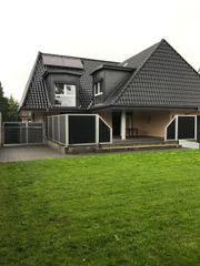 Hochwertiges Einfamilienhaus