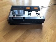 Kenwood Stereo Cassette Tape-Deck KX