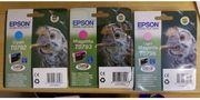 Druckerpatronen von Epson