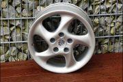 Porsche Felge 8,