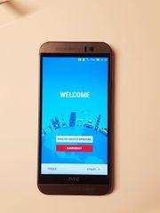 HTC One M9 -