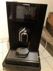 schaerer kaffeevollautomat kaffeemaschine