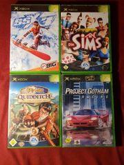 Xbox Spiel Game