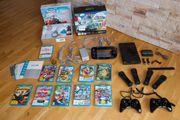 Nintendo Wii U MEGA Paket