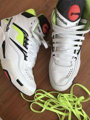 Reebok Pump Twilight Zone Sneaker