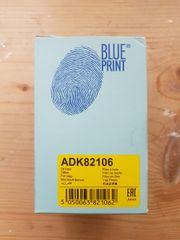 Ölfilter Blue Print