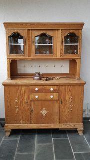 Wunderschönes altes Küchenbuffet