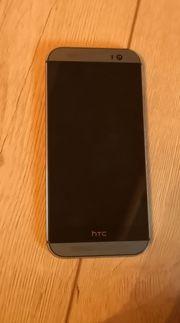 HTC M8 16GB wie neu
