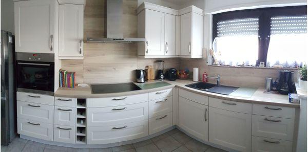 Nobilia landhausstil küche küchenzeilen anbauküchen