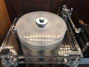 Musical Fidelity M1 Plattenspieler
