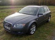 Audi A 4 Avant 2