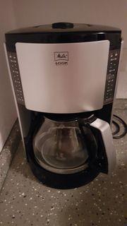 Kaffemaschiene
