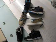 Kleinkind Schuhe drei