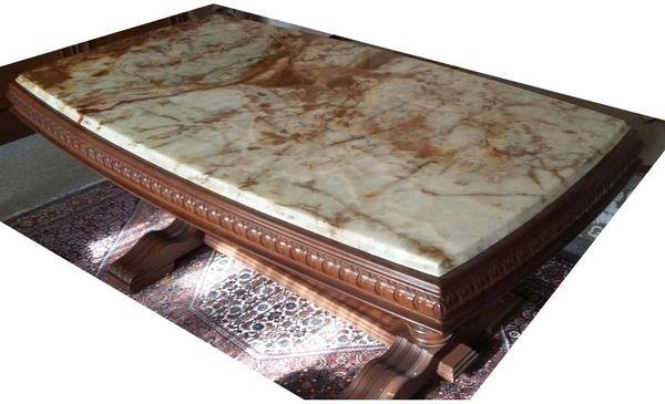 Wohnzimmertisch marmorplatte gebraucht kaufen nur 3 st for Wohnzimmertisch marmorplatte