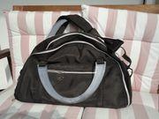 Original neuwertige Wickeltasche