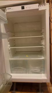 Einbaukühlschrank Liebherr IK 1700 Index