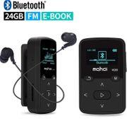 Bluetooth MP3 player 24GB neu