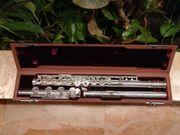 SANKYO-Flöte 601 HM SR RBEO