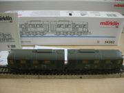 Märklin 34282 Diesel Doppellok DB
