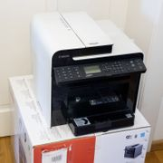 Canon Multifunktions-Drucker MF4890dw