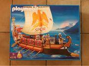 Playmobil 4276 Römer-Galeere ungeöffnet Originalverpackung
