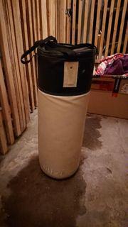 Boxsack aus Leder 11kg mit