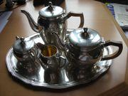 Kaffe-Teeservice Sigg 5-teilig