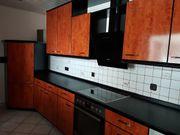 Küche / Einbauküche zu
