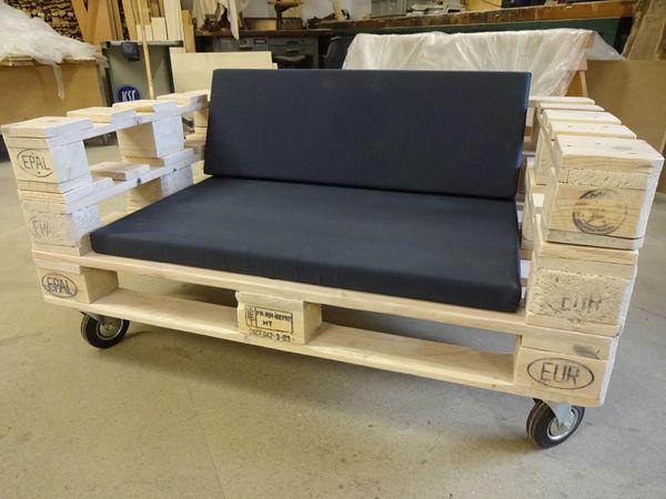 Paletten Sessel In Karlsbad Polster Sessel Couch Kaufen Und