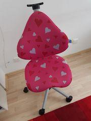 PAIDI Schreibtischstuhl Drehstuhl Jugendstuhl Design