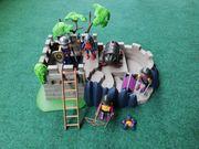 PLAYMOBIL Super Set 4133 Ritter