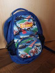 Scout Rucksack Tasche Junge Formel
