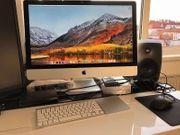 Apple iMac 5k - 4Ghz i7