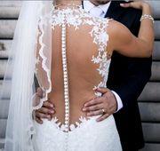 Brautkleid - Hochzeitskleid - Sincerity bridal 3885